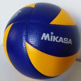 ミカサ(MIKASA)のバレーボール(バレーボール)