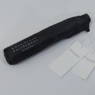 マッキントッシュフィロソフィー(MACKINTOSH PHILOSOPHY)のMACKINTOSH PHILOSOPHY 折り畳み傘 Barbrella(傘)