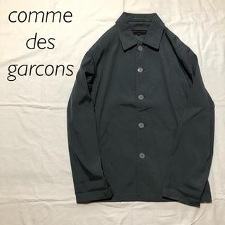 コムデギャルソン(COMME des GARCONS)のcomme des garcons homme ナイロンジャケット(ナイロンジャケット)