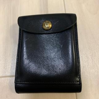 クレドラン(CLEDRAN)の二つ折り財布(財布)