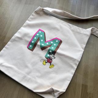 アコモデ ミッキーマウスプリント ショルダー(ショルダーバッグ)