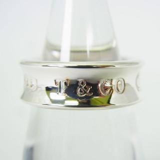 ティファニー(Tiffany & Co.)のティファニー 925 ナロー 1837 リング 9号[g151-4](リング(指輪))