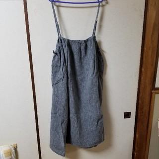 ネストローブ(nest Robe)のジャンパースカート(スカート)