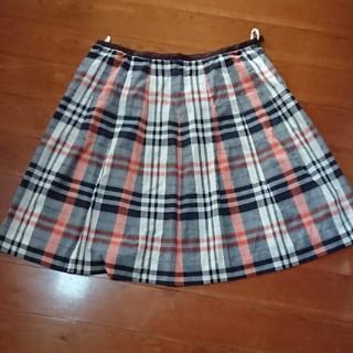 キース(KEITH)の大きいサイズ スカート(ひざ丈スカート)