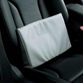 AUDI - Audi ランバーサポートクッション 本革製 純正