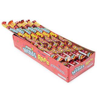 ネスレ(Nestle)の☆ナーズロープ 24個セット☆1個あたり354円‼︎(菓子/デザート)