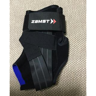 ZAMST - ザムストA1 ZAMST 足首サポーター 左用 L サイズ