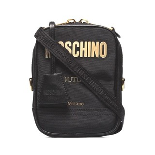 モスキーノ(MOSCHINO)の新品未使用 MOSCHINO モスキーノ ショルダーバッグ(ショルダーバッグ)
