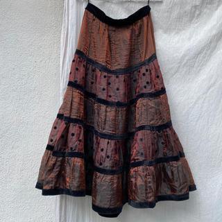 Lochie - vintage ロングスカート