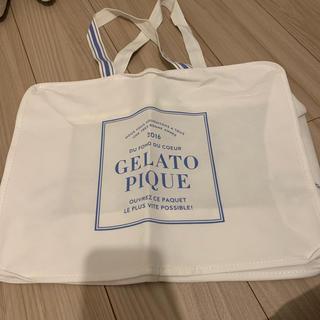 ジェラートピケ(gelato pique)のジェラートピケ  ショップ袋(ショップ袋)