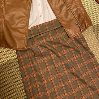 トランテアンソンドゥモード(31 Sons de mode)のタイトスカート (ロングスカート)