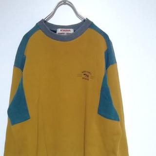 McGREGOR - 90s McGREGOR sweatshirt
