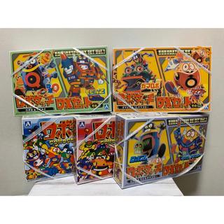 ロボダッチ collection & DXセット 新品未開封 5種セット(模型/プラモデル)