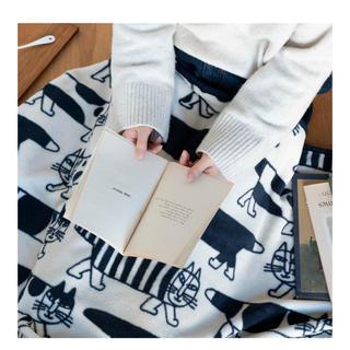 リサラーソン(Lisa Larson)の新品未開封◆リサラーソン マイキーブランケットふくよびぶくろ 福袋(その他)