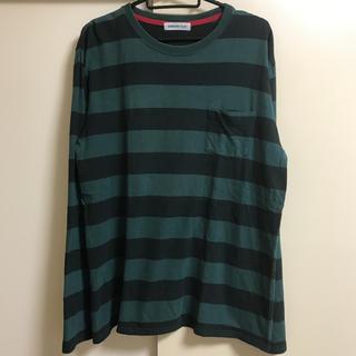 ブラウニー(BROWNY)の☆BROWNY☆ボーダーロンT(Tシャツ/カットソー(七分/長袖))