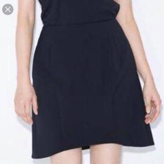 バーニーズニューヨーク(BARNEYS NEW YORK)のヨーコチャン スカート(ミニスカート)