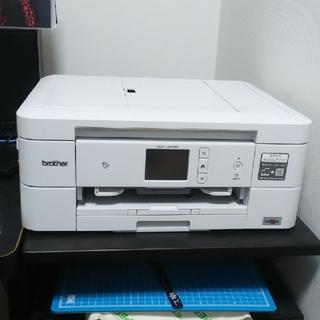 ブラザー(brother)のみにーままさん専用 DCP-J978N(PC周辺機器)
