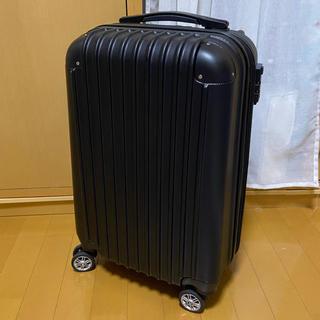 BBA様おとりおき★2月11日まで(スーツケース/キャリーバッグ)