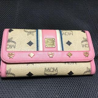 エムシーエム(MCM)のヒロさま専用(財布)