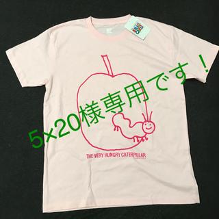 グラニフ(Design Tshirts Store graniph)のTシャツ はらぺこあおむし(Tシャツ/カットソー(半袖/袖なし))