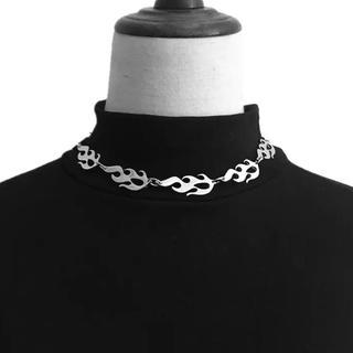 ジョンローレンスサリバン(JOHN LAWRENCE SULLIVAN)のFire necklace(ネックレス)