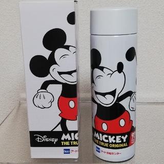 ミッキーマウス(ミッキーマウス)のアート引越センター ミッキーマウス ステンレスミニボトル(水筒)