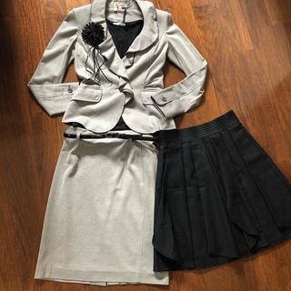 ナラカミーチェ(NARACAMICIE)のナラカミーチェ&インデイヴ★スカートスーツ(スーツ)