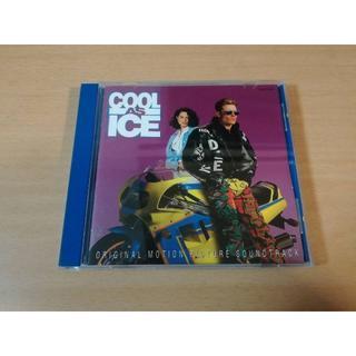 映画サントラCD「クール・アズ・アイスCOOL AS ICE」●(映画音楽)
