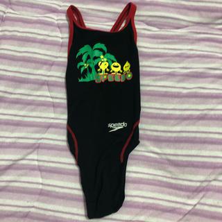 SPEEDO - スピード 競泳水着 140センチ
