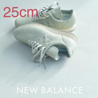 ニューバランス(New Balance)の25.0cm AURALEE New Balance スニーカー COMP100(スニーカー)