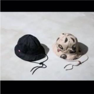 Supreme - Supreme SASQUATCHFABRIX CraneCrusher HAT