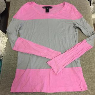 マークバイマークジェイコブス(MARC BY MARC JACOBS)のマークバイマークジェイコブスロンT(Tシャツ(長袖/七分))