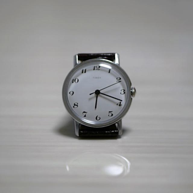 ロレックス スーパー コピー 大丈夫 - TIMEX タイメックス 英国製 ビンテージ 手巻き 腕時計 美品 の通販