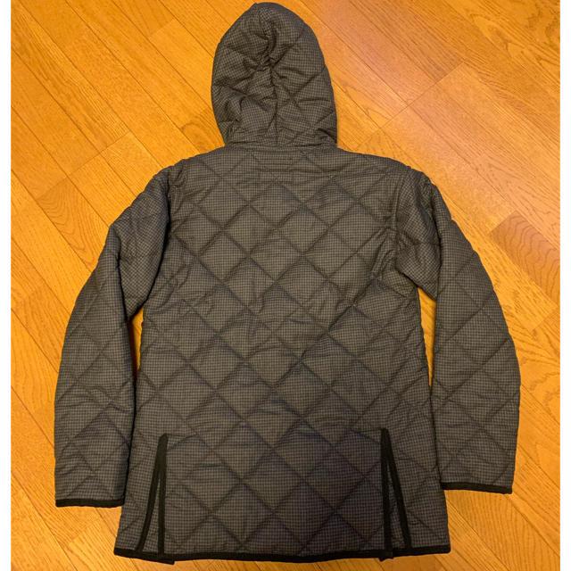 JOURNAL STANDARD(ジャーナルスタンダード)のジャーナルスタンダード レリュームメンズ 新品未使用品 キルティングアウター  メンズのジャケット/アウター(ブルゾン)の商品写真