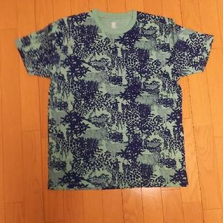 グラニフ(Design Tshirts Store graniph)のTシャツ Design Tshirts Store graniph(Tシャツ/カットソー(半袖/袖なし))