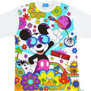 ディズニー(Disney)のディズニーランド ミッキーTシャツ(Tシャツ/カットソー)