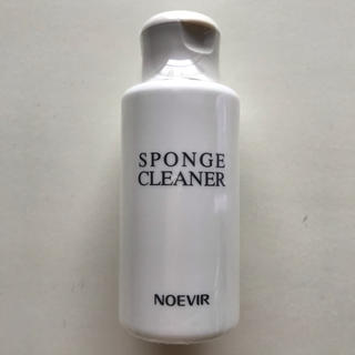 ノエビア(noevir)のノエビア スポンジクリーナー 60ml(その他)