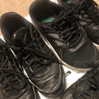 アディダス(adidas)のpuma  adiddas GSHOCK FTC アークテリクス ノースフェイス(スニーカー)