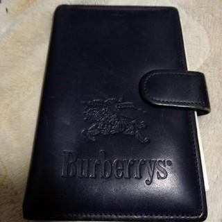 バーバリー(BURBERRY)のBurberrys/バーバリー   システム手帳(手帳)