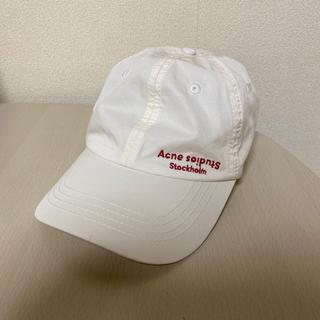 アクネ(ACNE)のAcneStudios キャップ(キャップ)