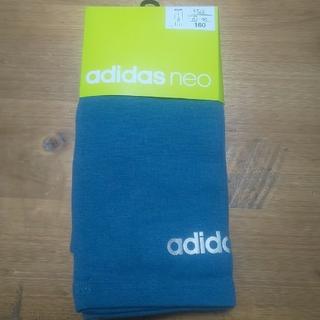 adidas - 新品 adidas 10分丈レギンス160