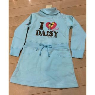 ディジーラバーズ(DAISY LOVERS)の【新品】デイジーラヴァーズ ワンピース 110(ワンピース)