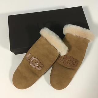 アグ(UGG)のUGG(手袋)