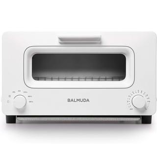 バルミューダ(BALMUDA)の【未開封】新品 バルミューダ スチームオーブントースター(ホームベーカリー)