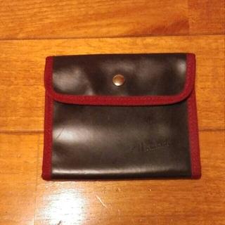 ハマノヒカクコウゲイ(濱野皮革工藝/HAMANO)のハマノ革製 カード入れ(財布)