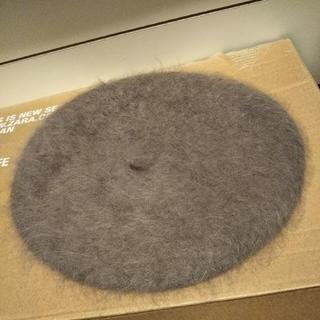 CA4LA - 値下げ‼️カシラ  ベレー帽