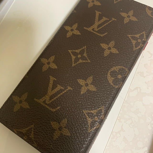 LOUIS VUITTON - iPhone7.8Plusケースの通販