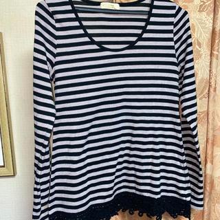 ウェストウェア(WEST WEAR)のWEARS長袖ロンTシャツ(Tシャツ(長袖/七分))