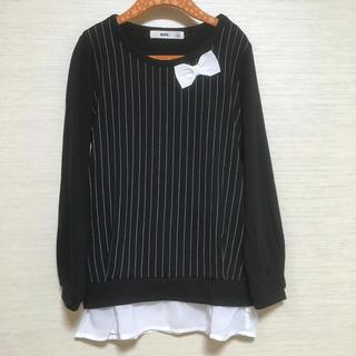 エムピーエス(MPS)のMPS. 長袖カットソー 130(Tシャツ/カットソー)