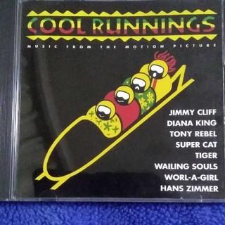 クール・ランニング サウンドトラック(映画音楽)